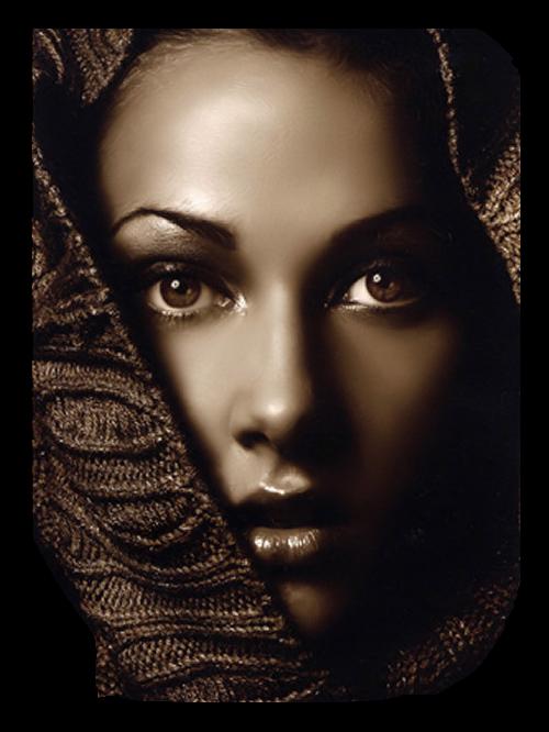 Extrêmement FEMME AFRICAINE TJ26