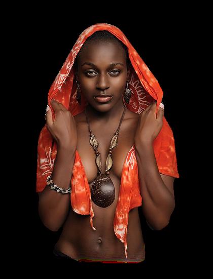 Belles femmes africaines necessary